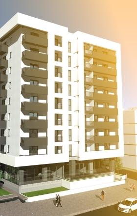 Arka Residence, apartamente noi in Iasi